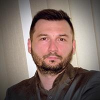 Piotr Ziółkowski